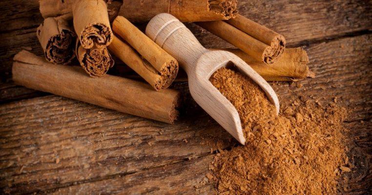 Ceylon Cinnamon Powder form